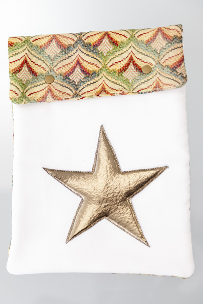 Funda IPad Estrella